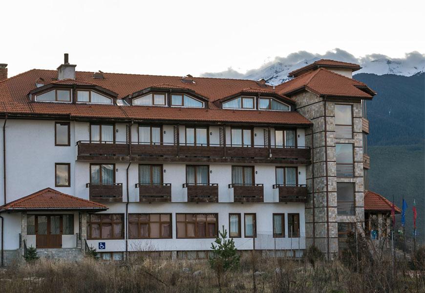 Хотел Айсберг