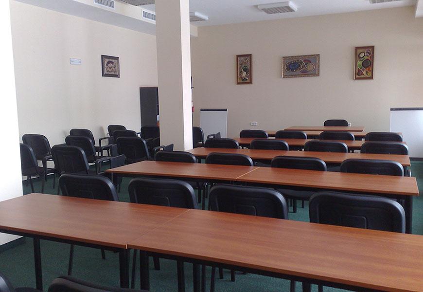 голяма конферентна зала